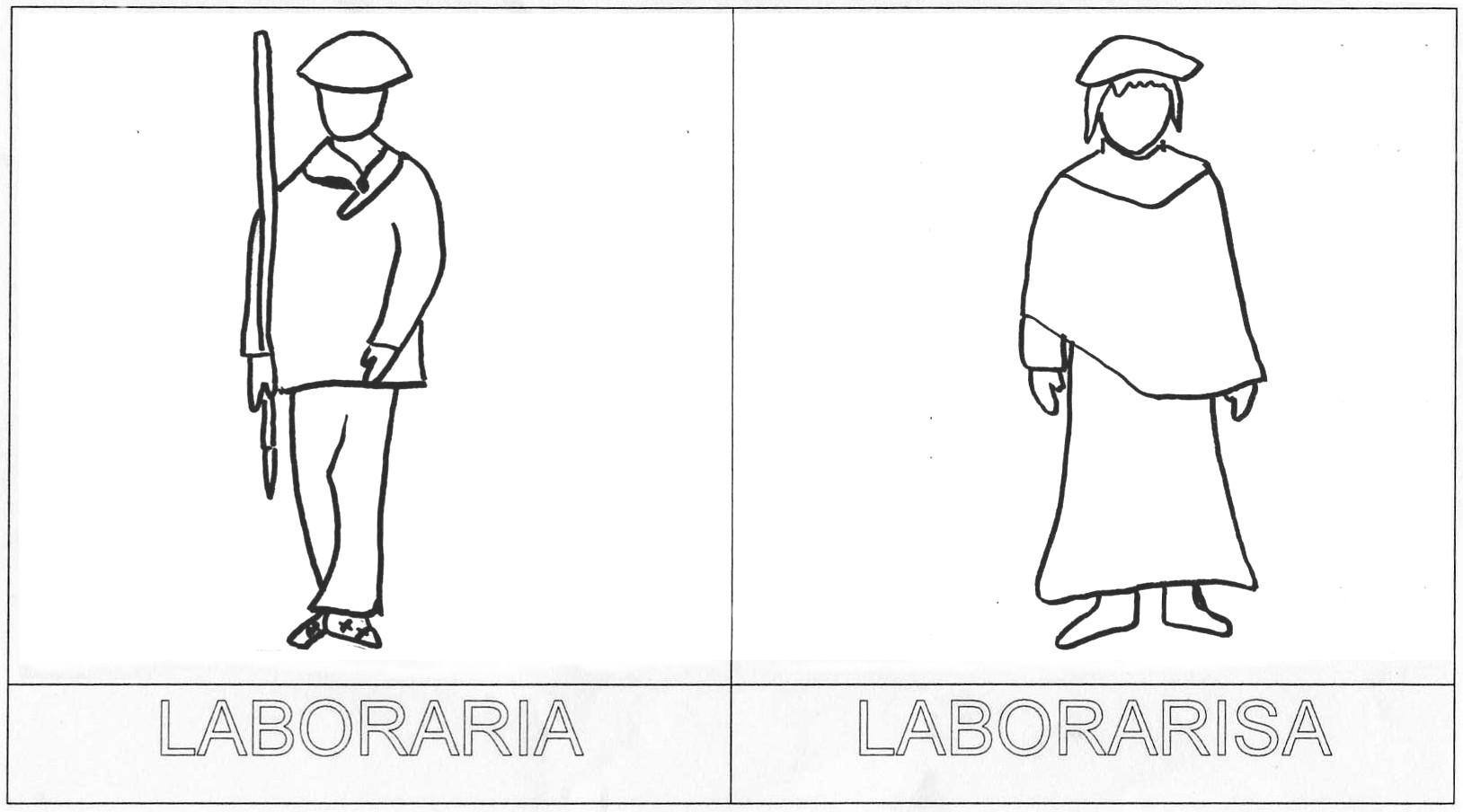 Laboraria eta Laborarisa